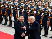 تهدیدهای ترامپ درباره شی جینپینگ جواب داد!