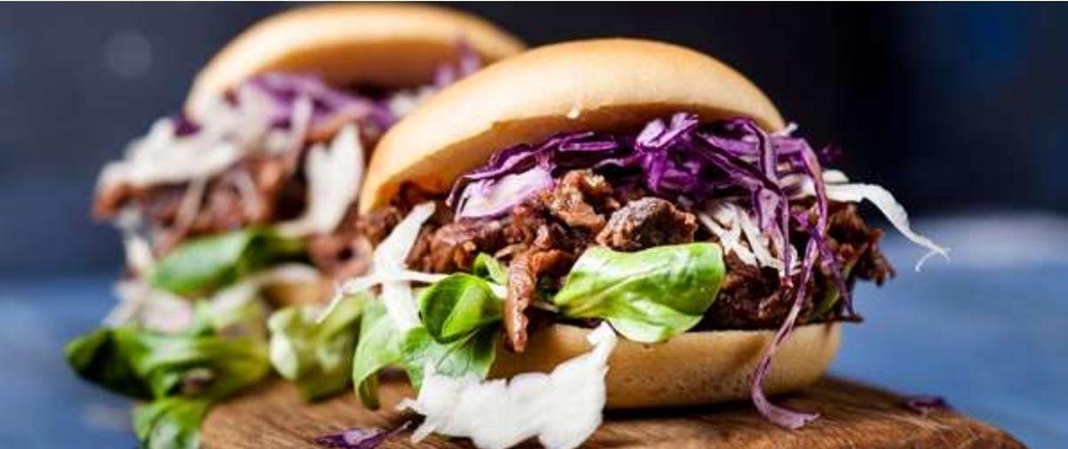 آیا گوشتهای گیاهی از گوشتهای معمولی سالمتر هستند؟