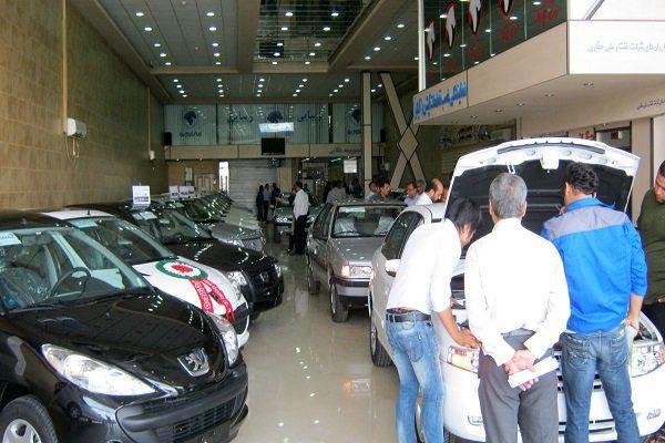 مصرف کنندگان از کدام عرضه کنندگان خودرو راضی ترند؟