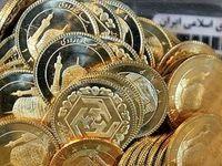 بازدهی منفی در بازار سکه و طلا