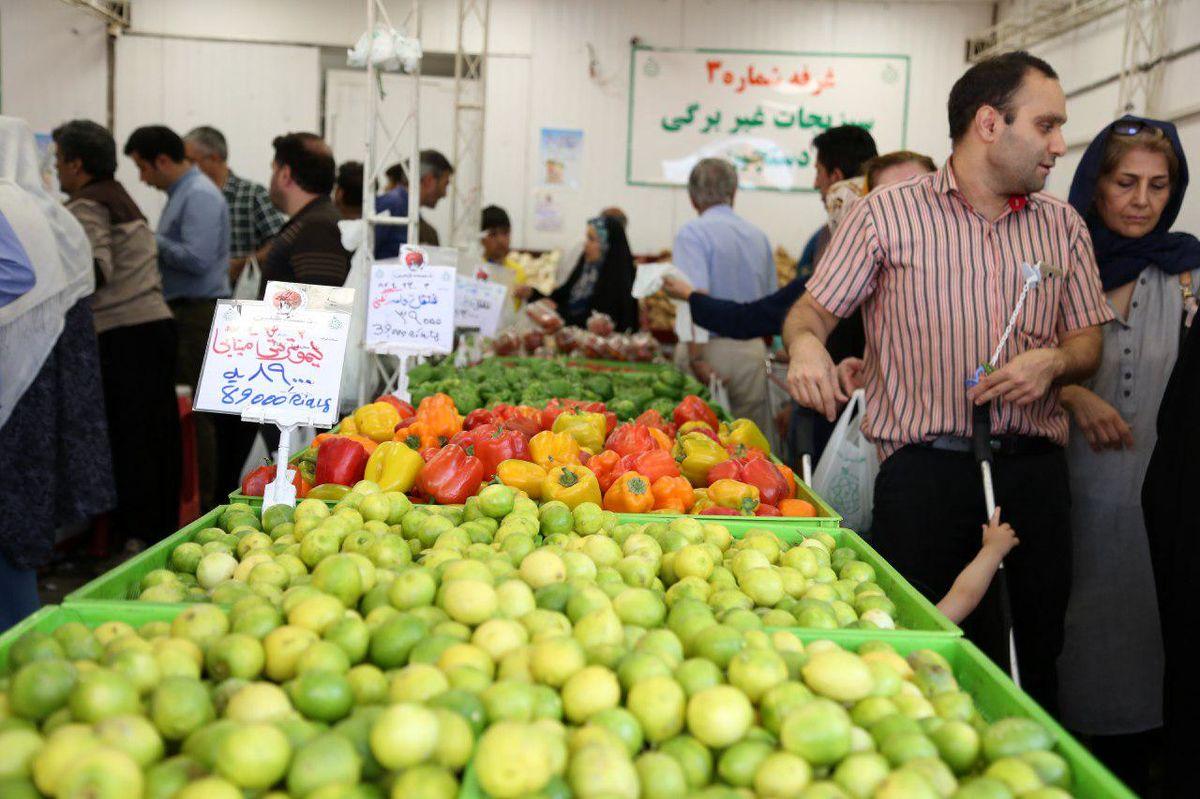 افزایش ساعات کار میادین میوه و ترهبار به مناسبت شب یلدا