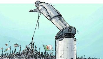 رویش یک دیکتاتور نوین نظامی در الجزایر
