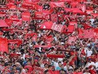 تراکتور قهرمان جام حذفی شد +عکس