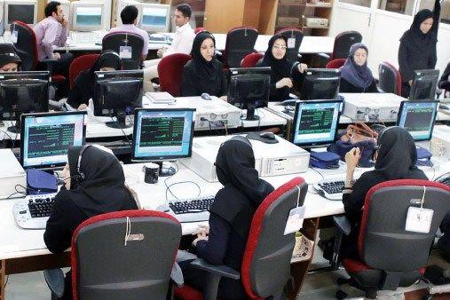 زنان صاحب ۳۰درصد کُرسیهای مدیریتی میشوند