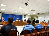 دوازدهمین جلسه رسیدگی به پرونده ۹متهم اقتصادی آغاز شد