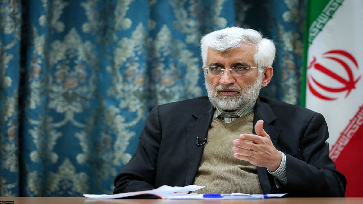 احتمال تشکیل دولت در سایه توسط جلیلی