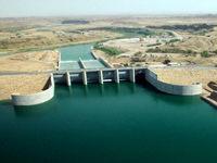 ١٥ سد جدید در شرایط خشکسالی ساخته شد