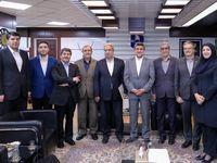 مشاور مدیرعامل بانک صادرات ایران در امور بینالملل منصوب شد