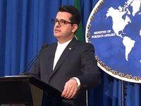 واکنش ایران به بیانیه شب گذشته سران عرب