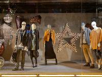 عرضه پوشاک تولید داخل با برند خارجی در ایران