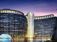 خاصترین و لوکسترین هتل دنیا +تصاویر
