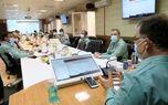 اهداف و اقدامات استراتژیک فولاد هرمزگان در افق ۱۴۰۲تصویب شد