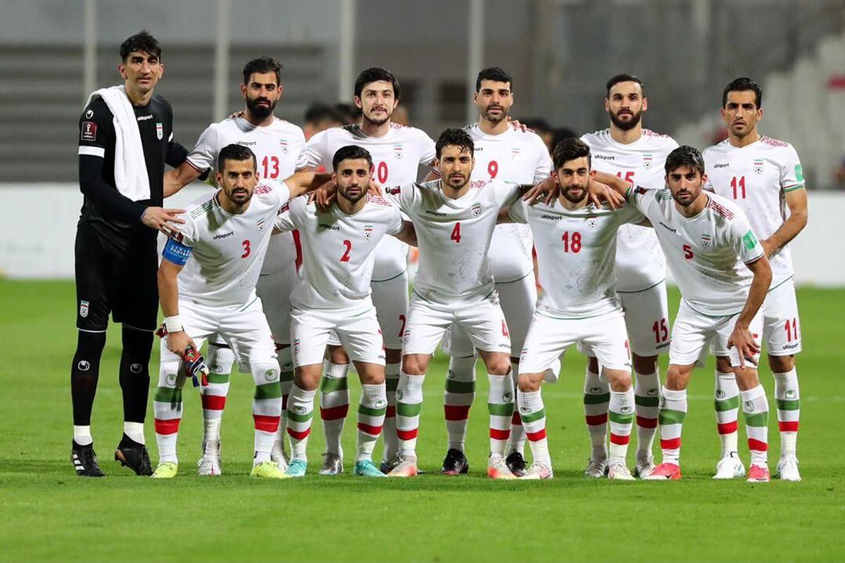 میزبانی ایران در مرحله مقدماتی جام جهانی تائید شد