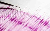 زلزله ۴.۵ ریشتری ازگله کرمانشاه را لرزاند