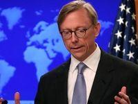 هوک: روسیه و چین باید با تحریم تسلیحاتی ایران همراهی کنند