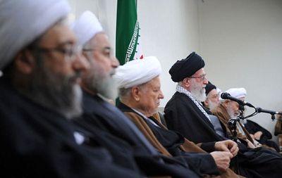 رهبر معظم انقلاب: تیم مذاکرات امین و دلسوز هستند