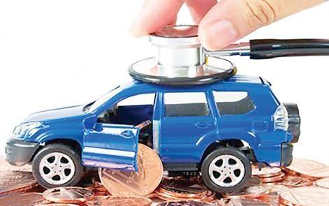 عوارض ۱۰درصدی بیمه شخص ثالث شامل کدام بیمهها است؟