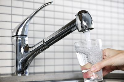 تابستان آب جیرهبندی میشود؟