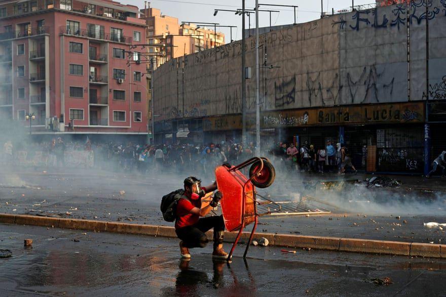برترین تصاویر خبری ۲۴ ساعت گذشته/ 9 آبان