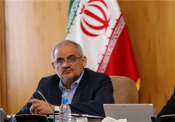 وزیر آموزش و پرورش: پرداخت مطالبات فرهنگیان از فردا