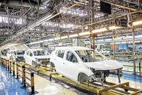 ادامه بلاتکلیفی بسته اصلاح صنعت خودرو