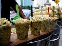 خروج بیش از ۳ میلیون دلار ارز برای واردات ذرت شیرین
