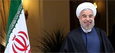 روحانی سهشنبه به مردم گزارش میدهد