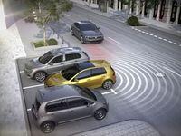 سیستم تشخیص ترافیک در خودرو چیست؟