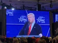 ترامپ: ایران باید برای مقابله با کرونا از ما کمک بخواهد!