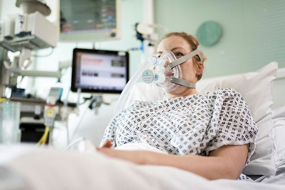 علائم وضعیت بیمار کرونایی طی ۱۴ روز اول چیست؟
