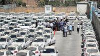 بازار خودرو در انتظار ریزش ارز