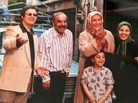 مریم امیرجلالی: رضا عطاران را دیدید، سلام برسانید