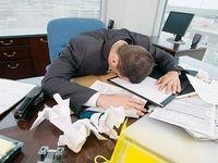 علائم استرس در مردان چیست؟