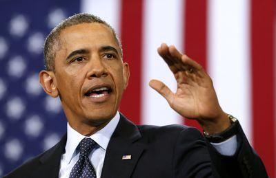 تلاش اوباما برای تحکیم برجام قبل از رفتن