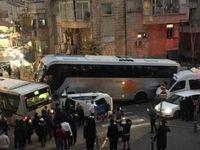 انفجار بمب جان شش پلیس مصری را گرفت