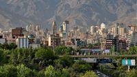 اقامتی ارزان در شهر تهران