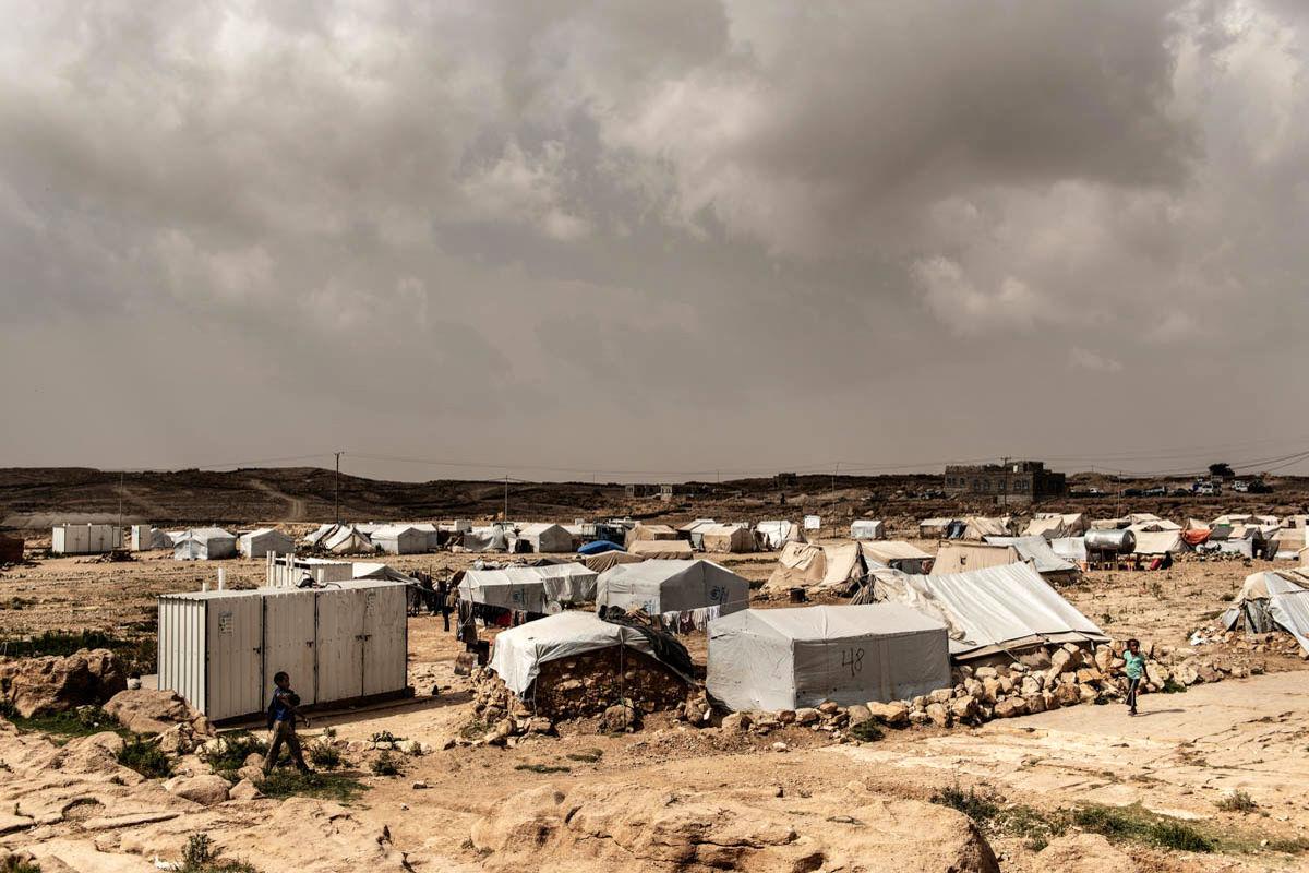 حمله سعودیها به الحدیده