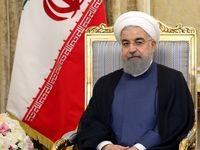 پیام تبریک روحانی در پی قهرمانی تیم ملی پاراوزنهبرداری