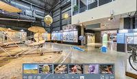 چرا خارجی ها از بازدیدهای مجازی موزه های ایران محرومند؟