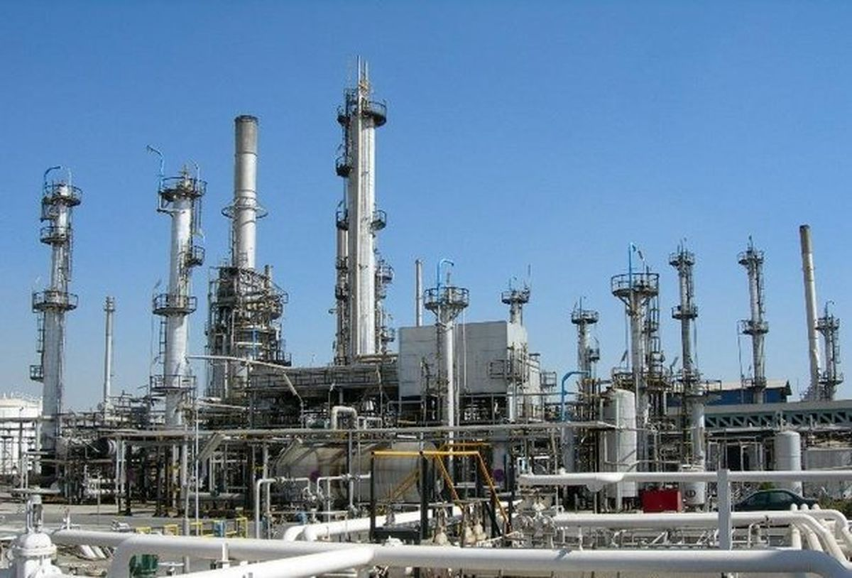 تولید بنزین یورو ۴ افزایش یافت