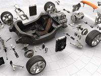 تمهیدات جدید گمرک برای واردات قطعات خودرو