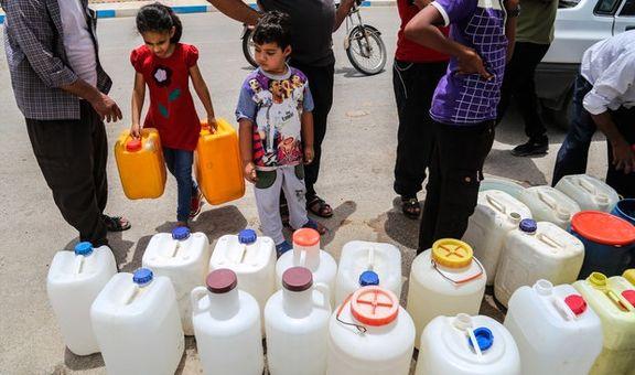 دوگانه «سیل» و «تنش آبی» در خوزستان