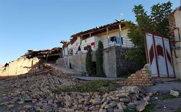 زلزلههای مرگبار شبها رخ میدهند؟