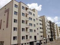 احداث ۴۰۰هزار واحد مسکونی در کشور تا دو سال آینده