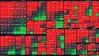نمای بورس امروز (۲۵خرداد) / شاخص کل بیش از چهار هزار واحد رشد کرد