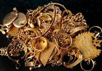 توصیه به صادرکنندگان طلا
