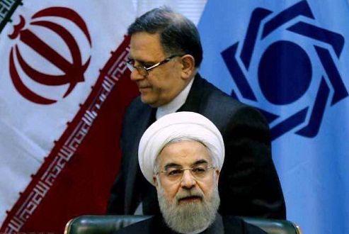 روحانی در مجمع بانک مرکزی چه گفت؟
