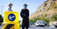 محدودیت تردد در جادههای غرب استان تهران اعلام شد
