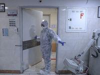 وزارت بهداشت: احتمالا منشا کرونا در ایران کارگران چینی بودهاند