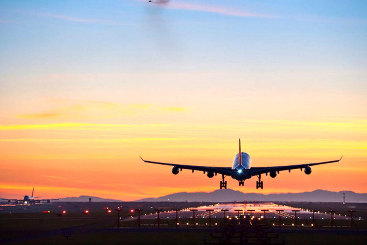 جزییات افزایش قیمت بلیت هواپیما در ماه پایانی تابستان